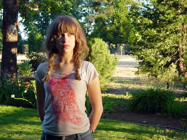 """New From Joanna Newsom """"Leaving The City"""""""