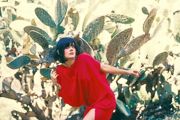 """New Sexwitch Track """"Ha Howa Ha Howa"""" (from Bat for Lashes)"""