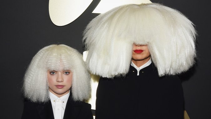 Listen To A Teaser Of Sia´s Upcoming Song 'Alive'