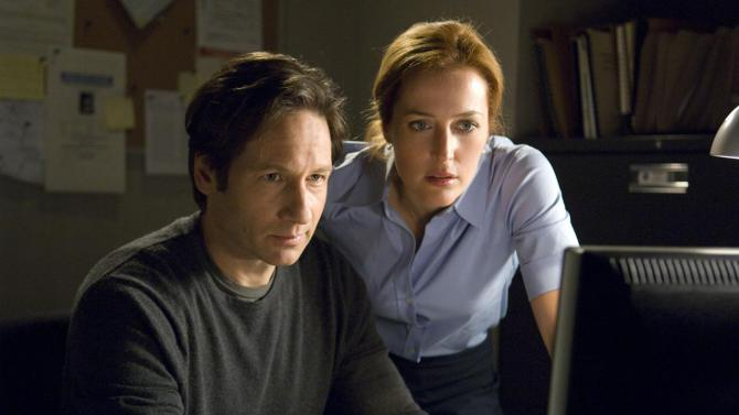 Watch The 2 Brand New The X-Files Trailers!