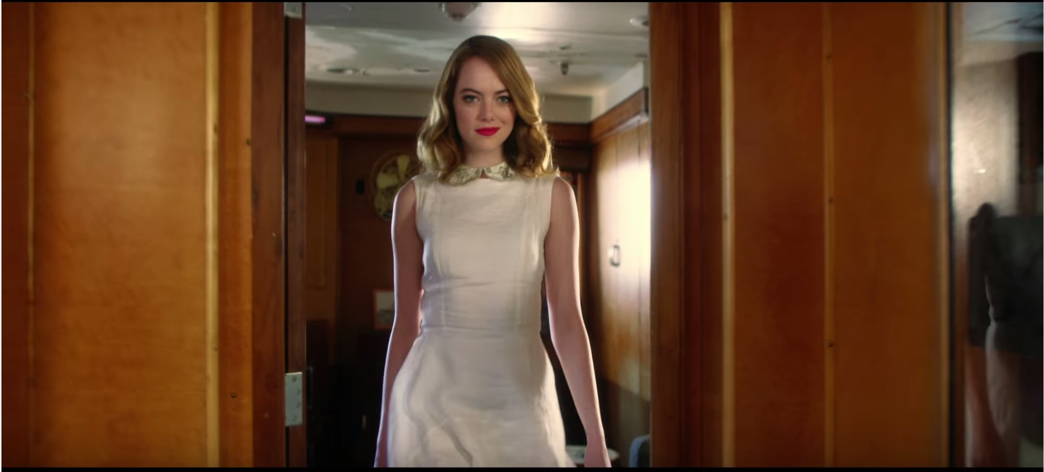 """New! """"Anna"""" Starring Emma Stone, Written by Will Butler from Arcade Fire"""