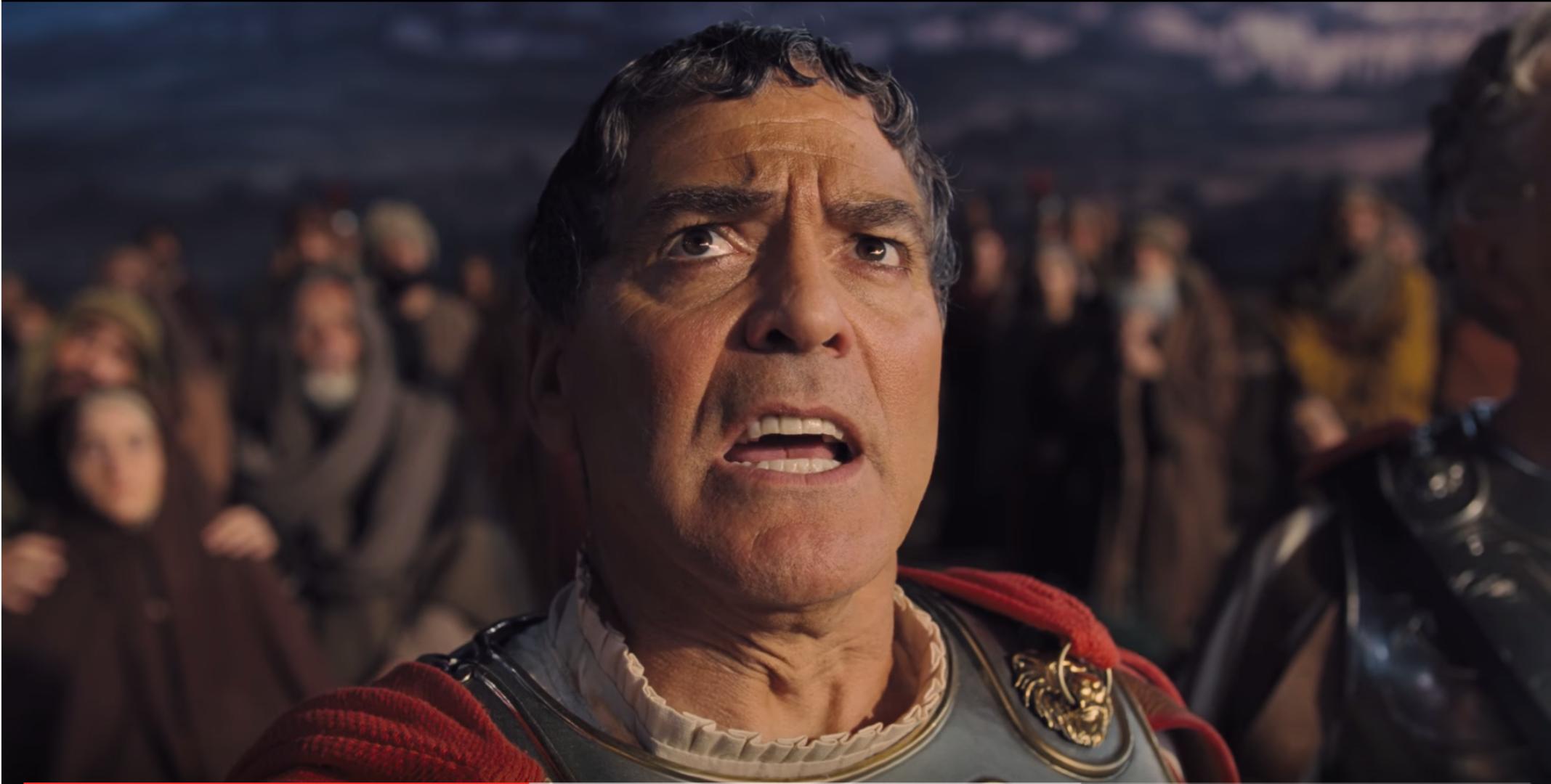 Look At The New Trailer 'Hail, Caesar!' With Josh Brolin, George Clooney, Jonah Hill, Scarlett Johansson, Tilda Swinton and Channing Tatum