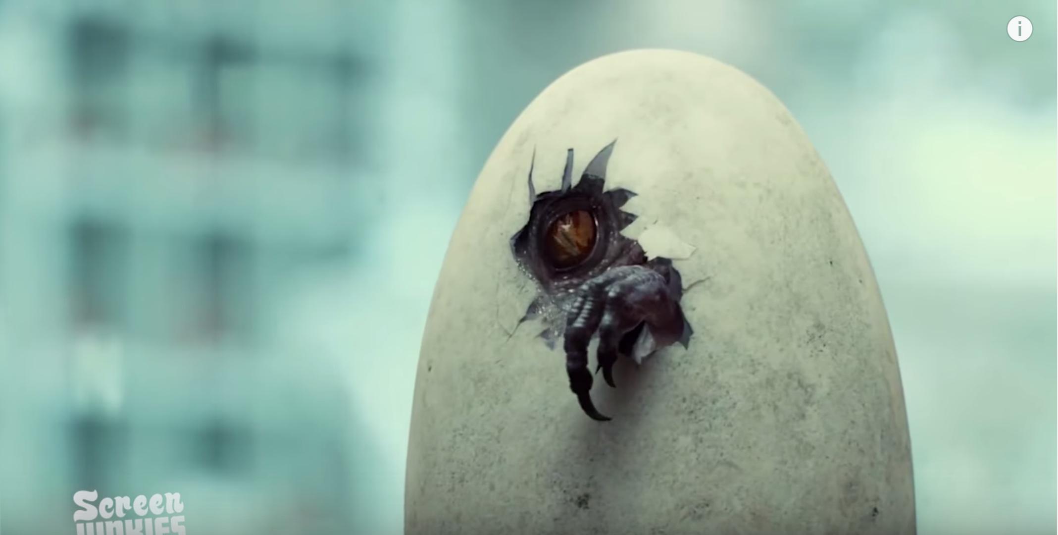 Honest Trailers - Jurassic World