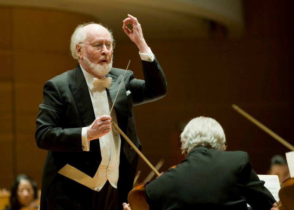 Star Wars composer John Williams to finally get well deserved film honour