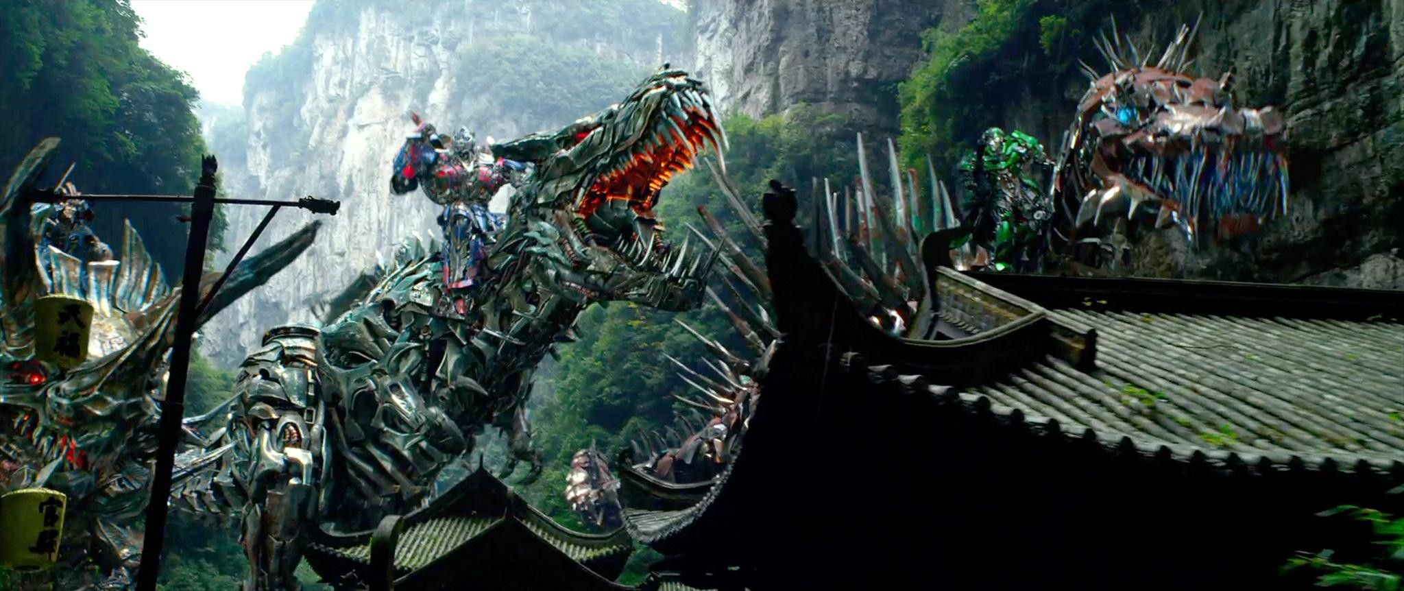 4 More 'Transformers' Sequels Will Destroy The Cinemas