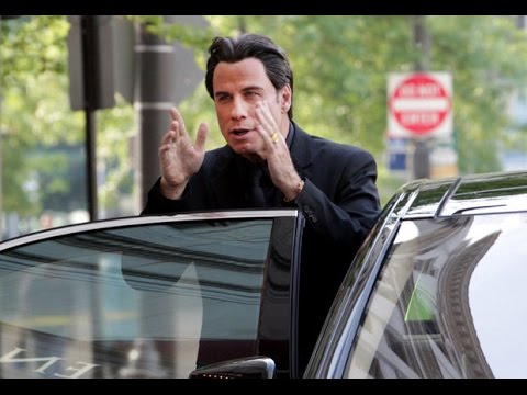 Travolta Back In Familiar Role In New Trailer For 'Criminal Activities'