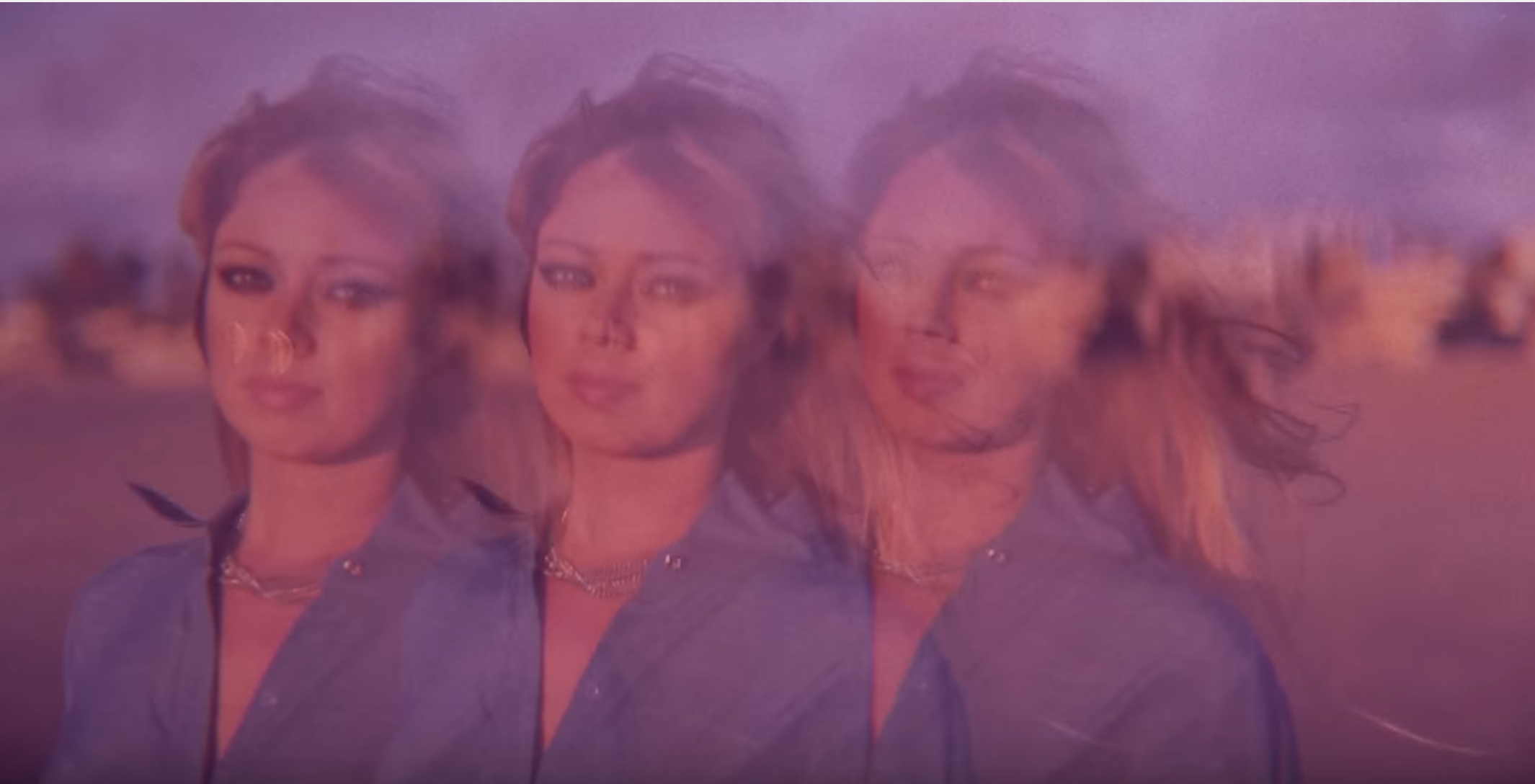 The Chromatics Release A New Video From Their Cover Of Cyndi Lauper´s 'Girls Just want to have fun'