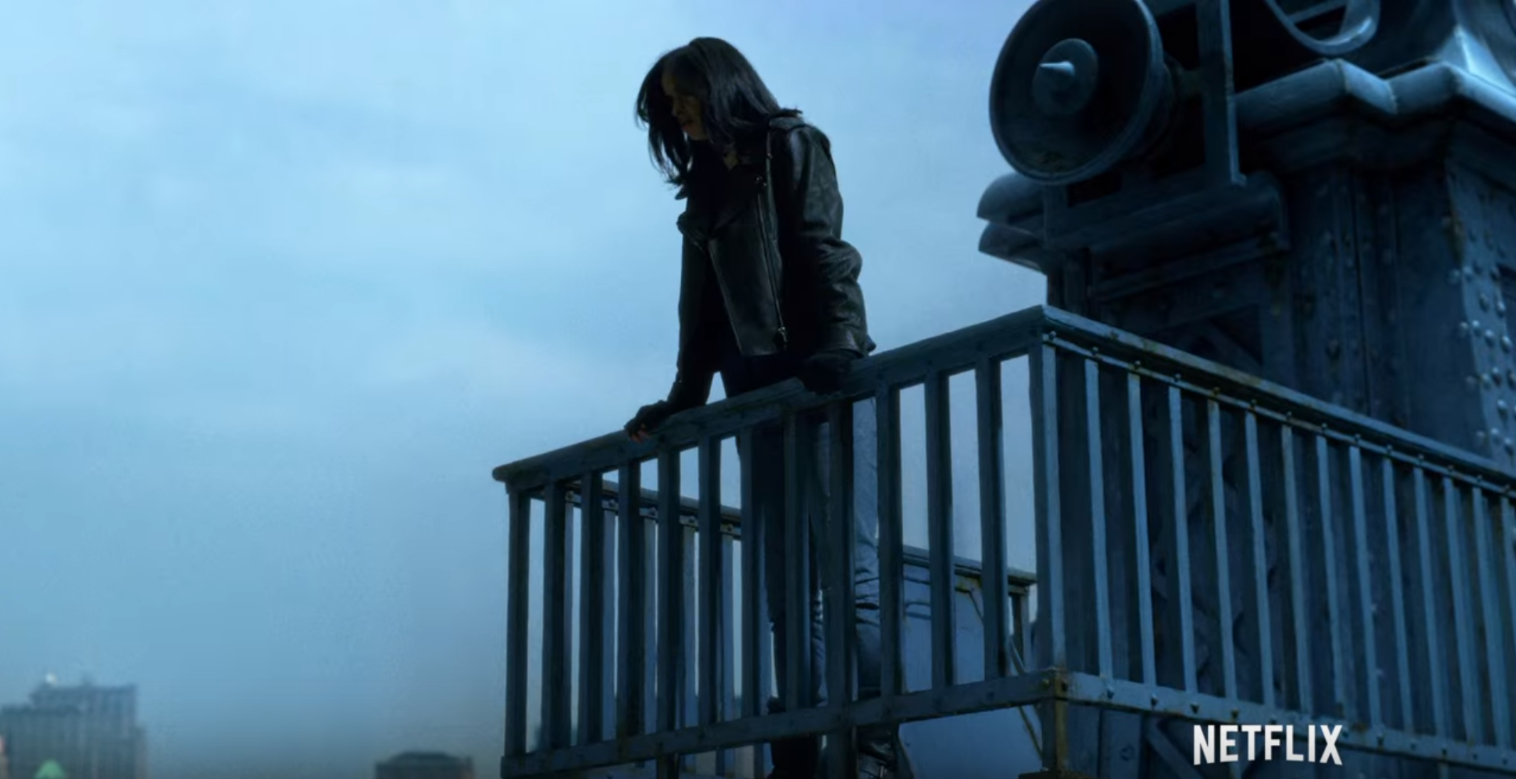 There Is Some Serious Ass Kicking In The 2nd Trailer Of Marvel's Jessica Jones Coming On Netflix