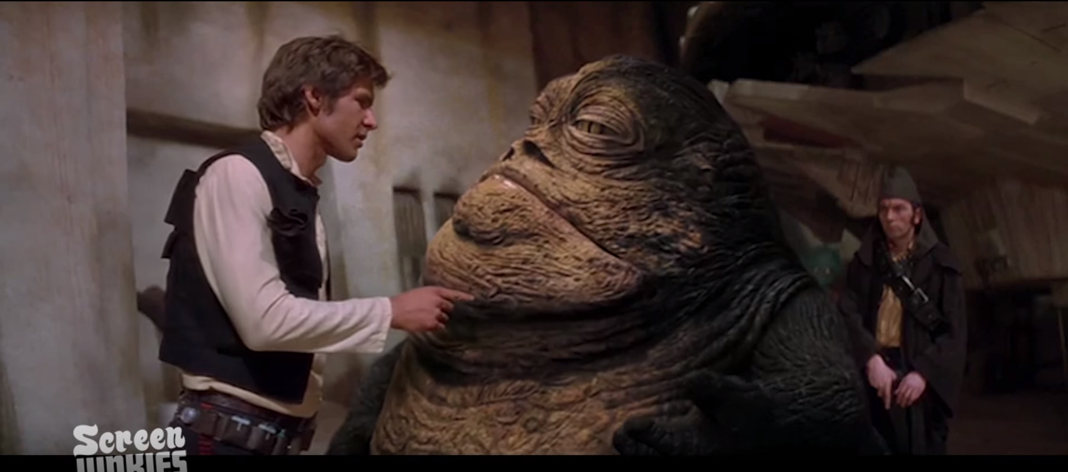 See The Truth Behind The New Star Wars Trailer