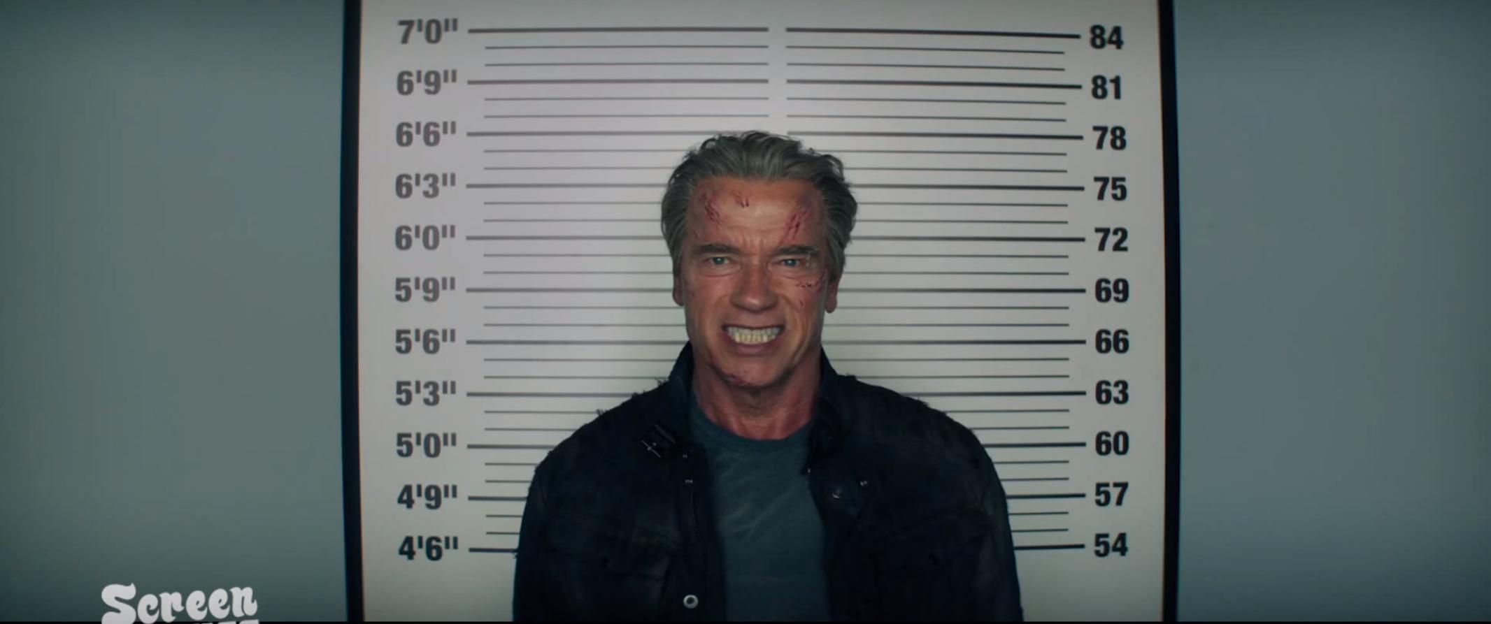 Todays LOL: Honest Trailers - Terminator: Genisys