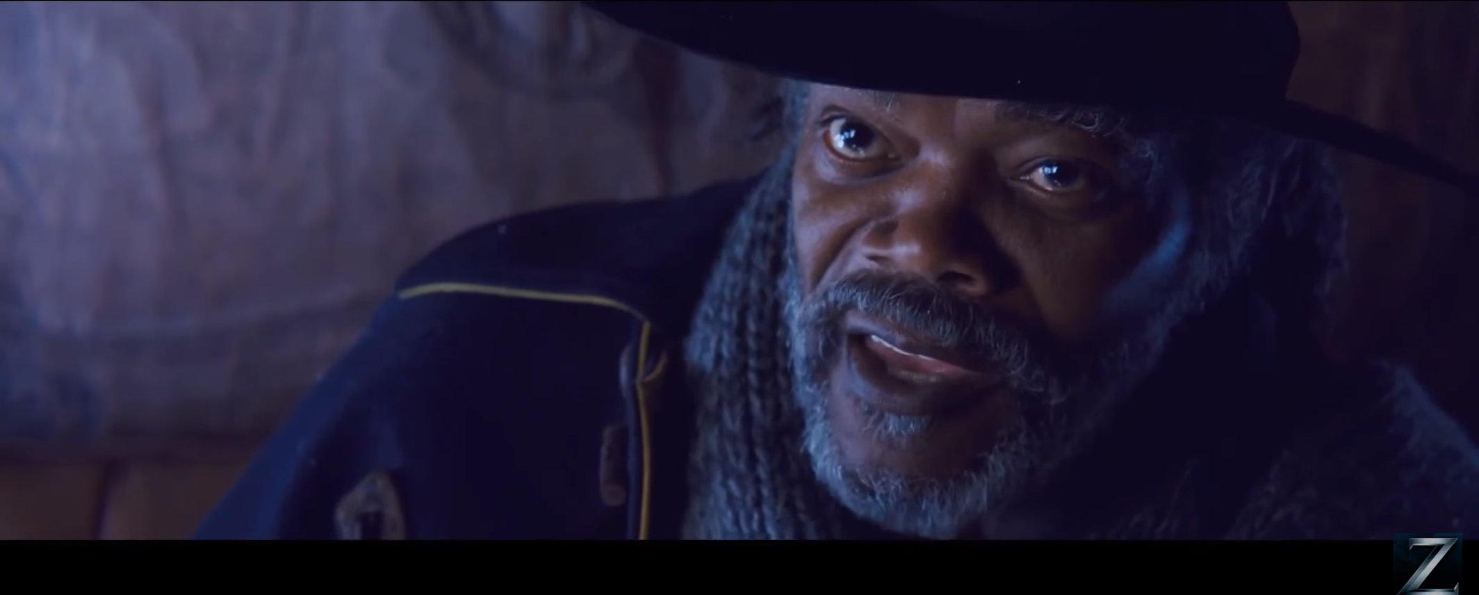 The Trailer For Tarantinos 'The Hateful Eight' Has Arrived!