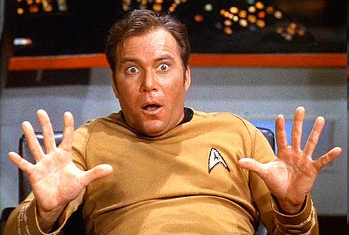 Star Trek Is Finally Coming Back To Your TV Screen!