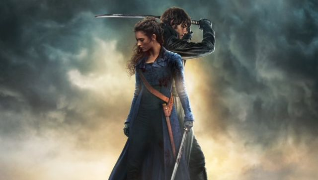 Check Out The Brand New Trailer For 'Pride & Prejudice & Zombies' !