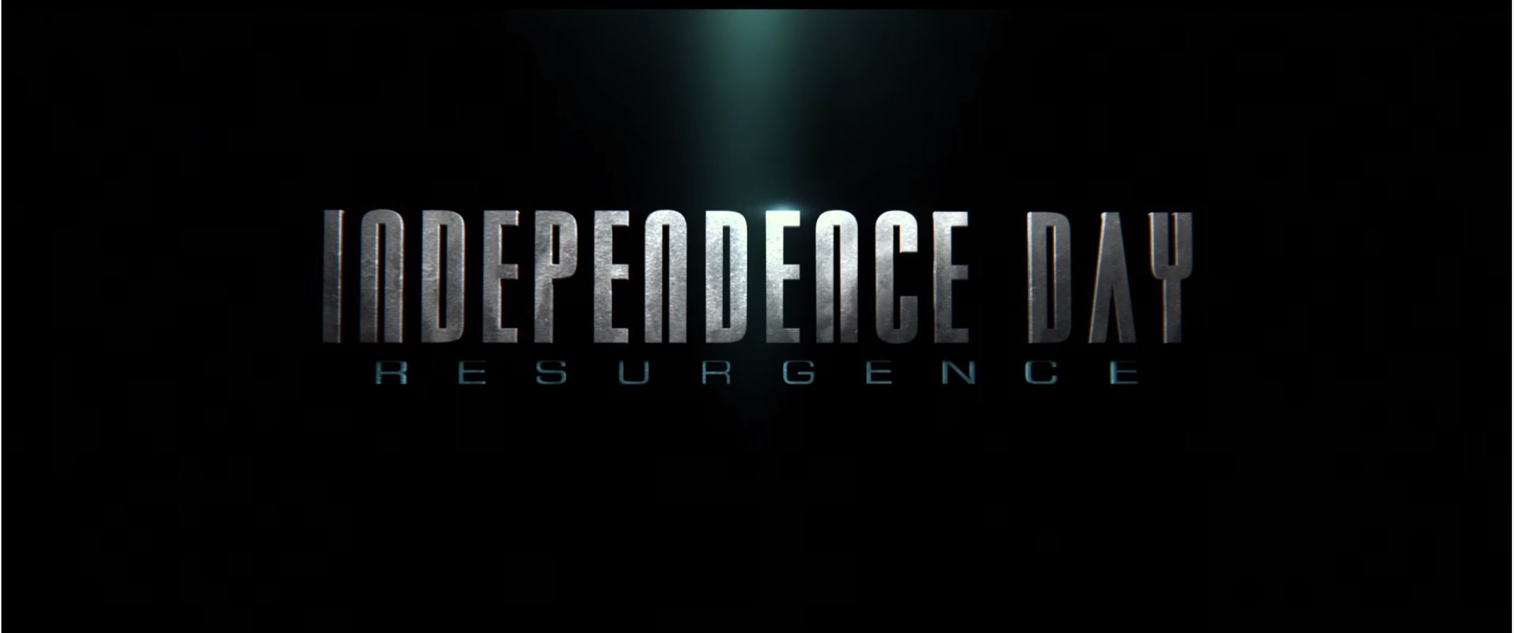 The New 'Independence Day: Resurgence' Trailer Has Landed!
