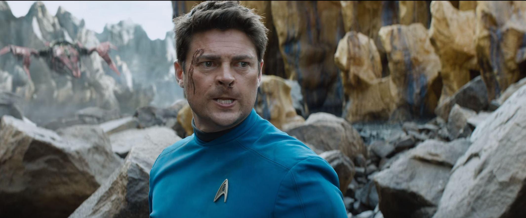 Watch The New Star Trek Beyond Trailer!