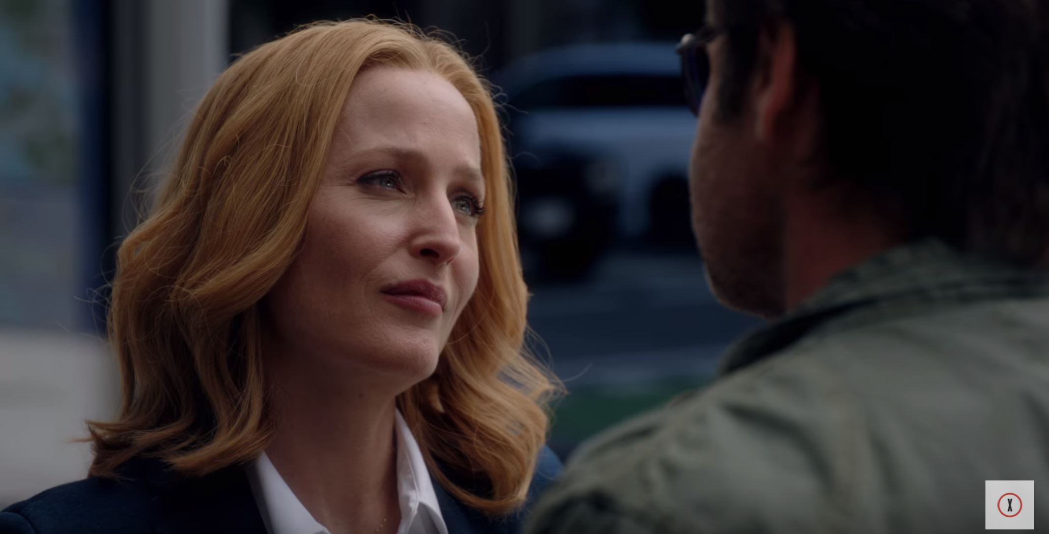 The X-Files Are Back! Check it out on this 21 minutes preview!