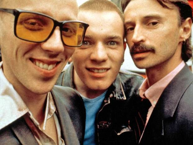 In Case You Missed The News: Original cast members sign on for Trainspotting 2