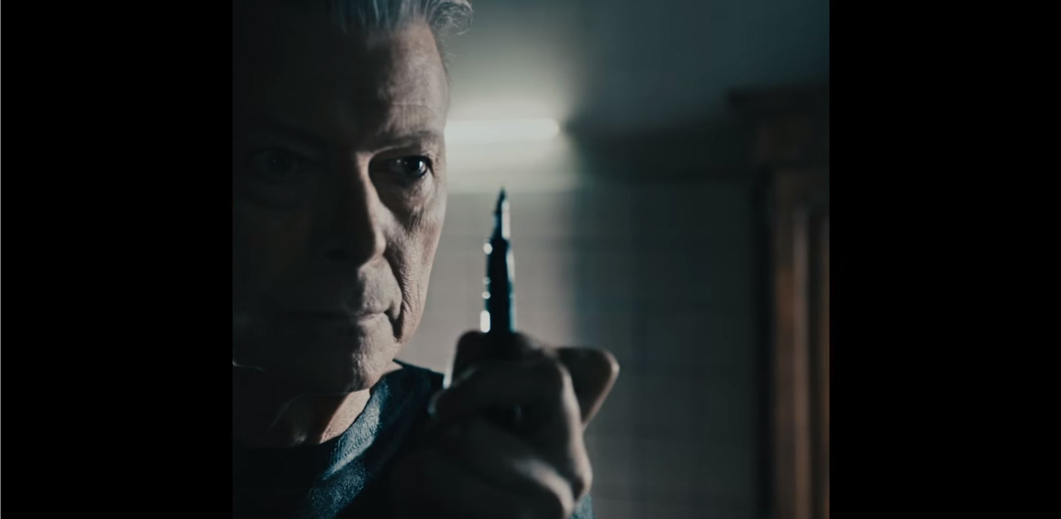 Watch The New Full Video By David Bowie - Lazarus