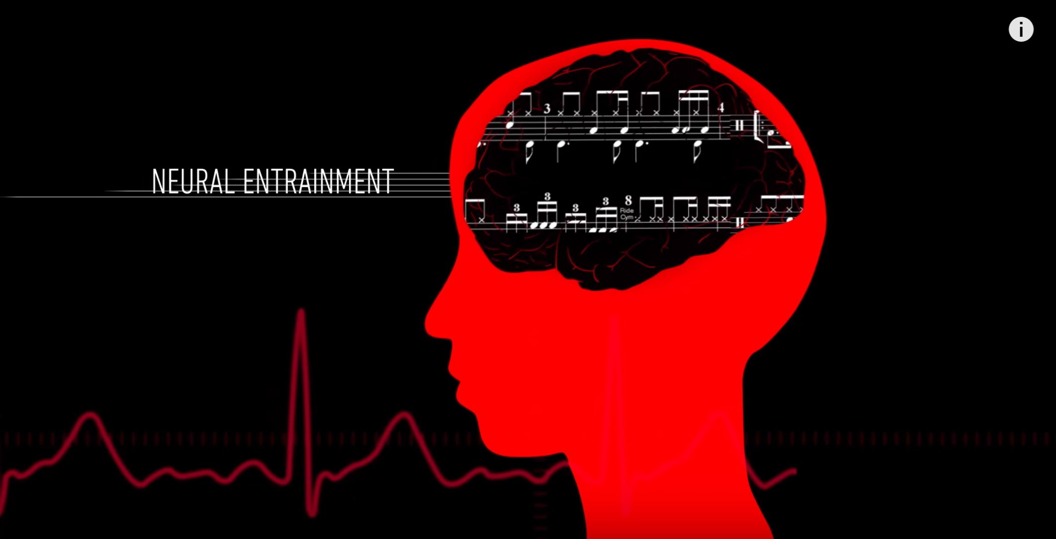 Why our brains love music with bass