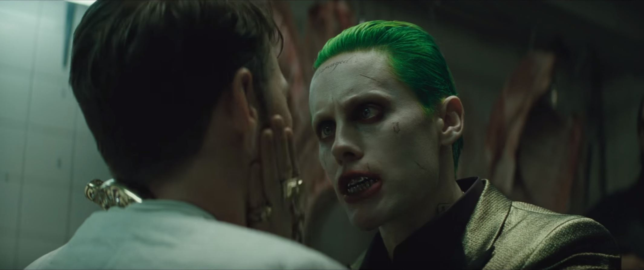 Watch The Crazy New Suicide Squad Trailer!