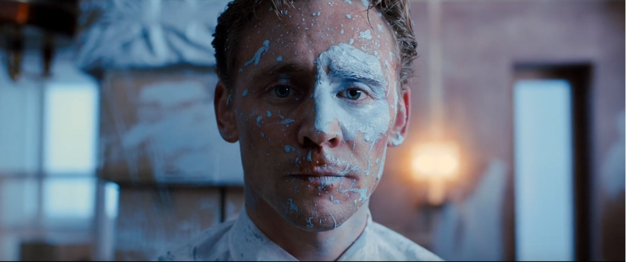 Watch The Strange New Trailer With Tom Hiddleston In HIGH-RISE