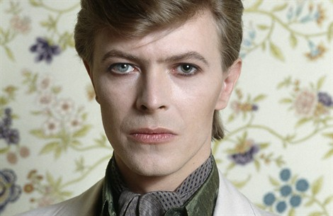 Take The Test: What Did David Bowie Do At Your Age?