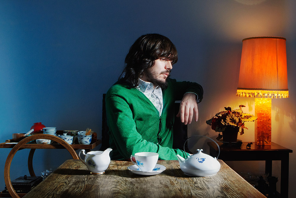"New from Bibio – ""Town & Country"""