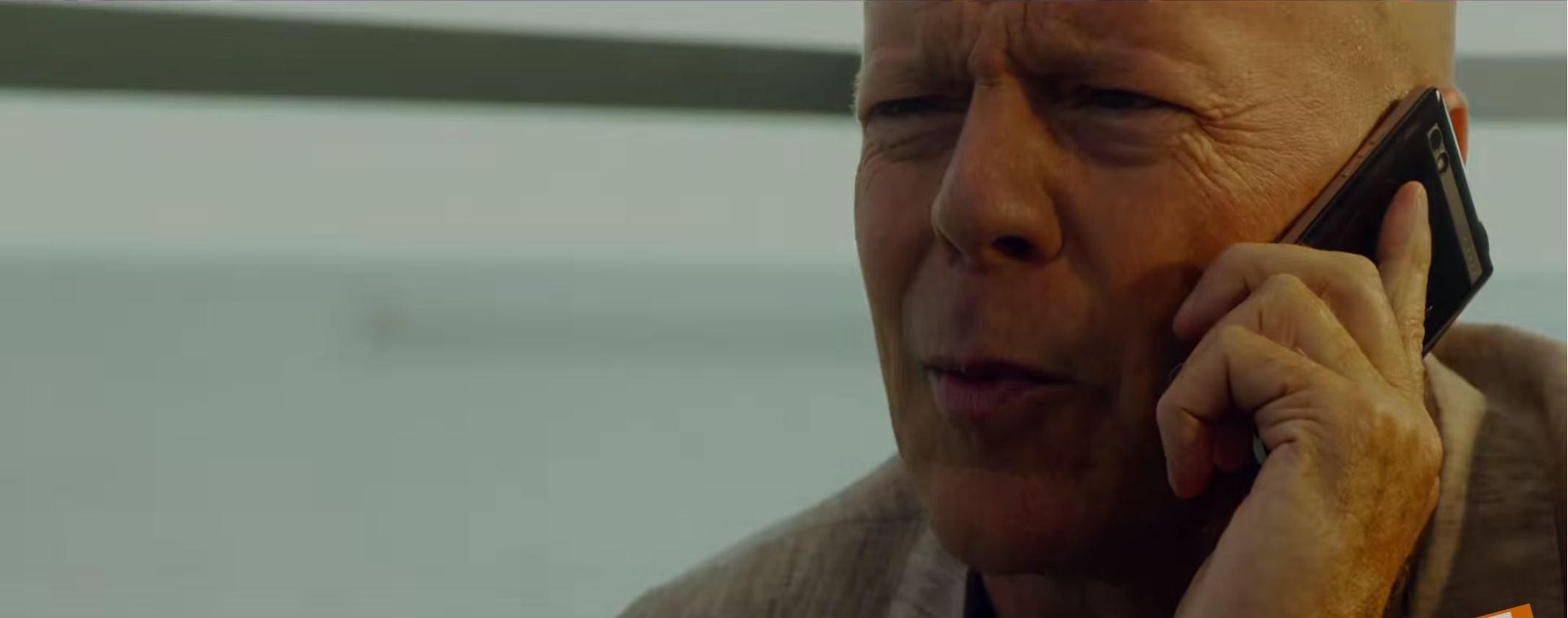 Precious Cargo Official Trailer feat. Bruce Willis