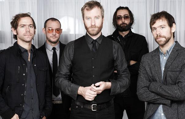 Watch the The National´s new video for 'Morning Dew'