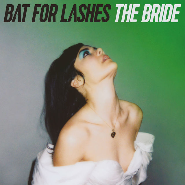 Listen to the new track from Bat For Lashes - In God's House