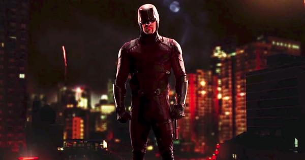 Watch: Marvel's Daredevil Season 2 - Final Trailer