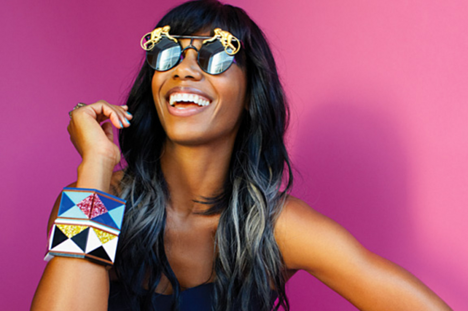New From Santigold feat. Pharrell Williams, Andy Samberg, Jay Z and more!