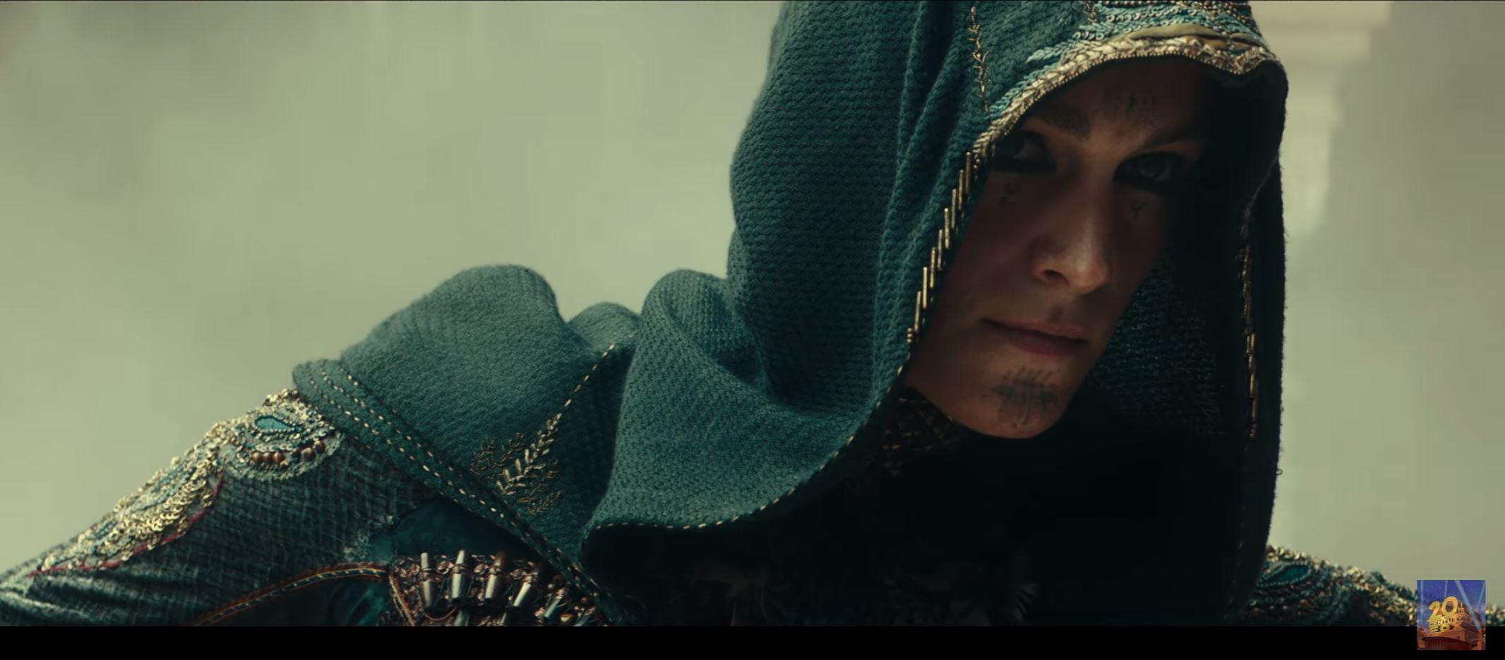 First Assassin's Creed Trailer Starring Michael Fassbender!