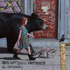 Listen To The New Track 'Dark Necessities ' From Red Hot Chillipeppers