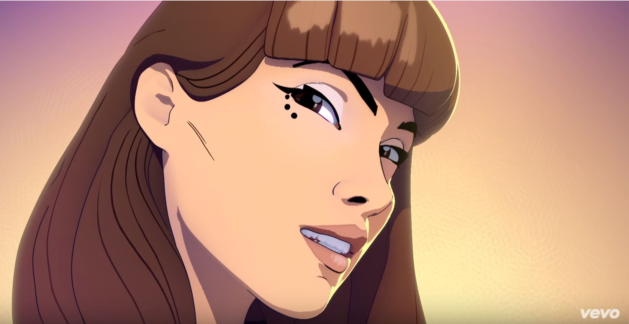 "New Chvrches Animated Video plus Hayley Williams ""Bury It"""
