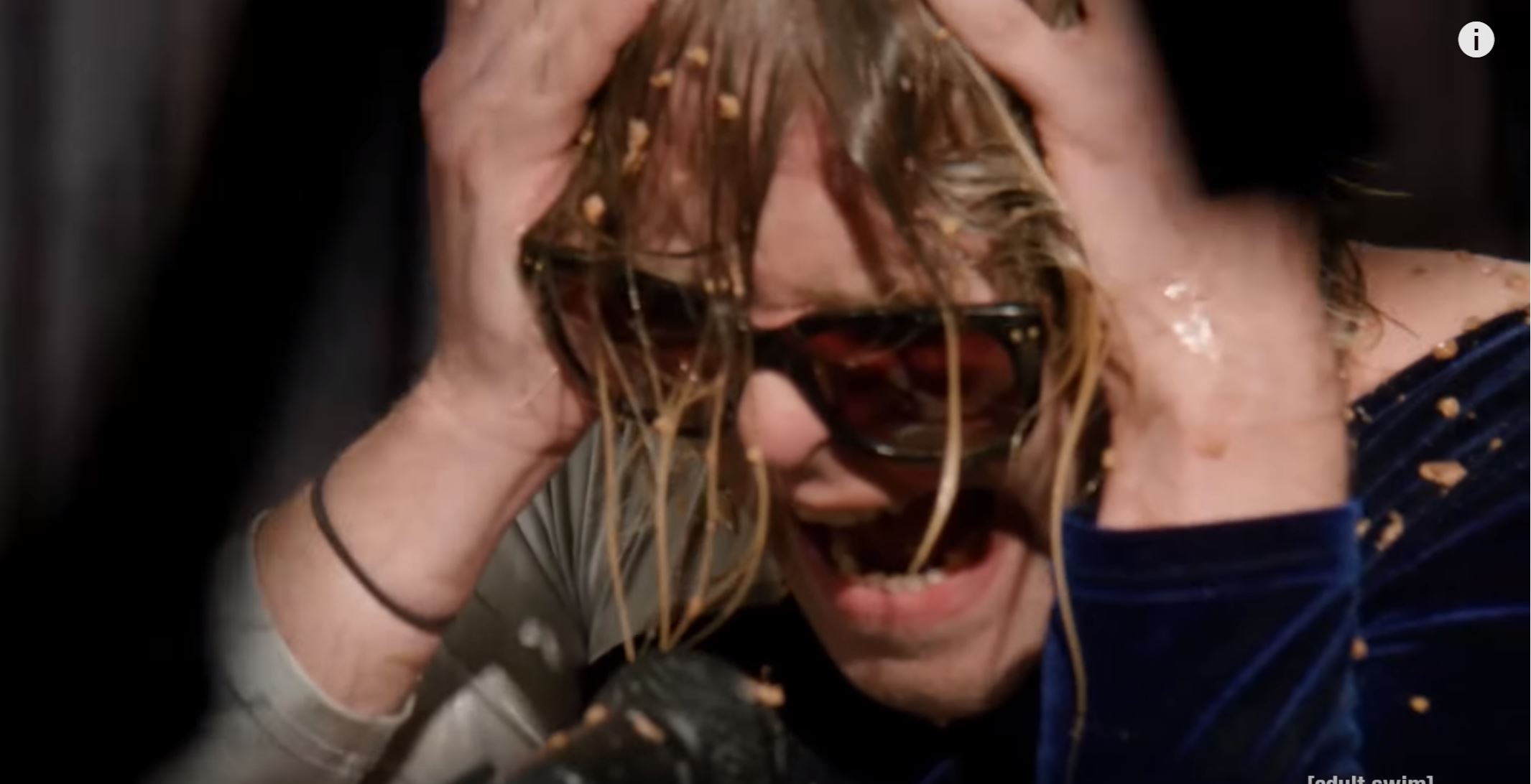 Weirdest Thing This Year? Watch Ariel Pink Perform At The Eric Andre Show