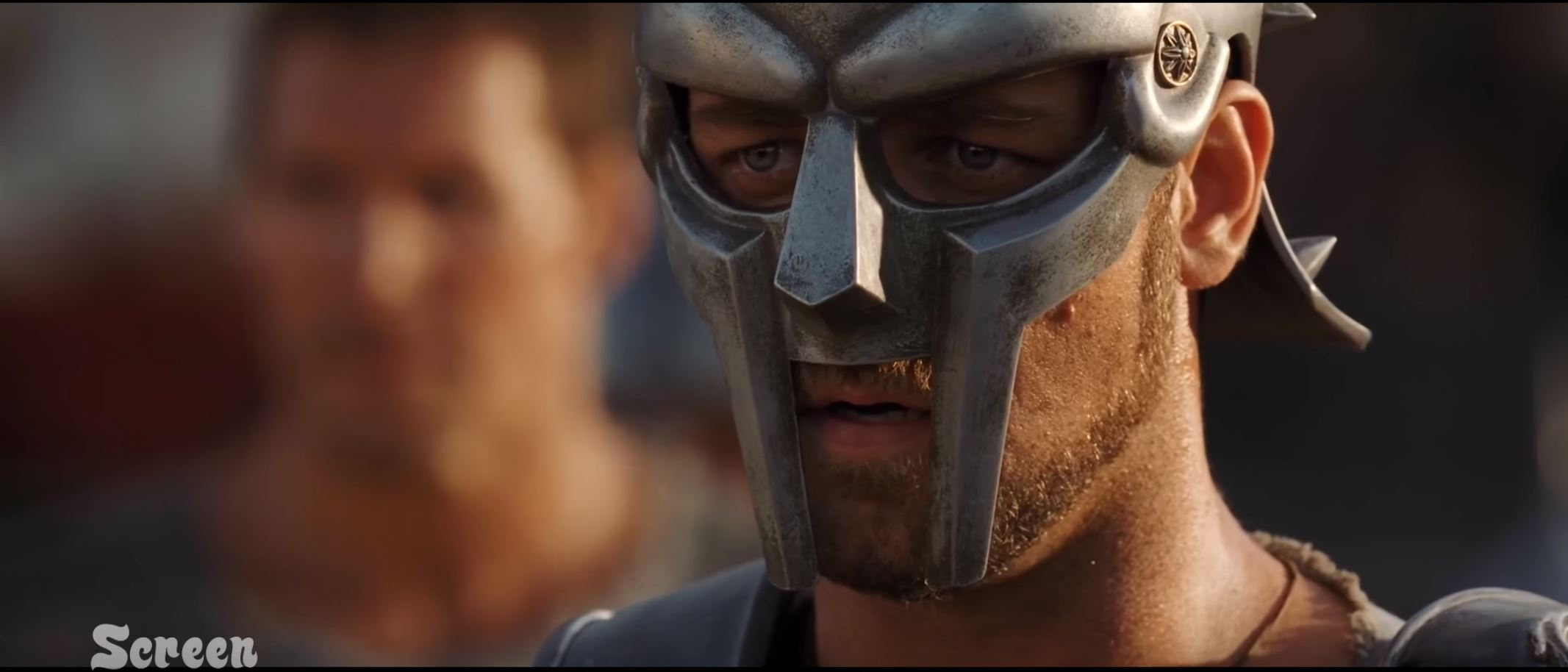 Watch the Hilarious Honest Trailer For The Classic Movie 'Gladiator'
