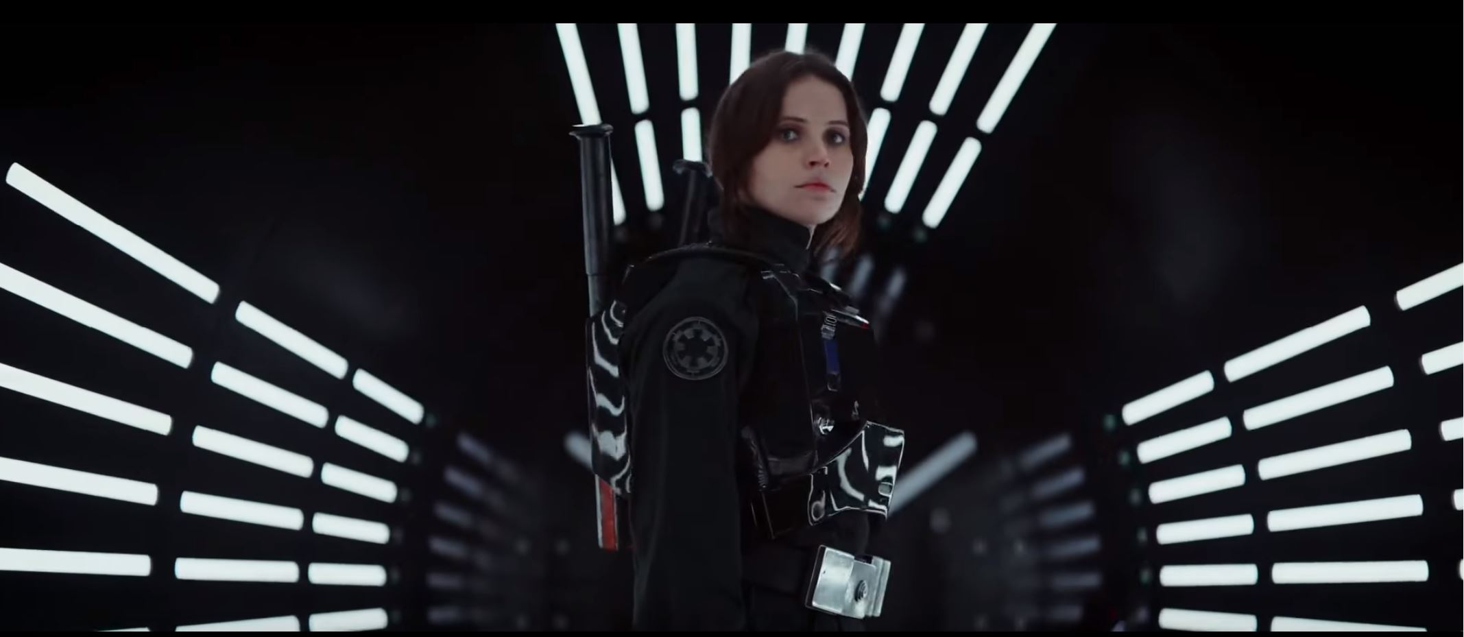 Check Out Star Wars: Rogue One - first TV spot!