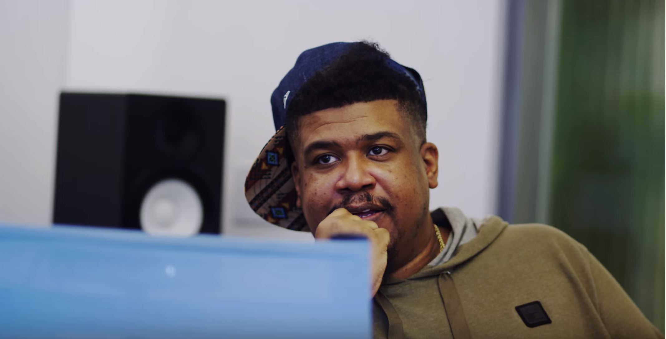Watch The New De La Soul Documentary now, here and free