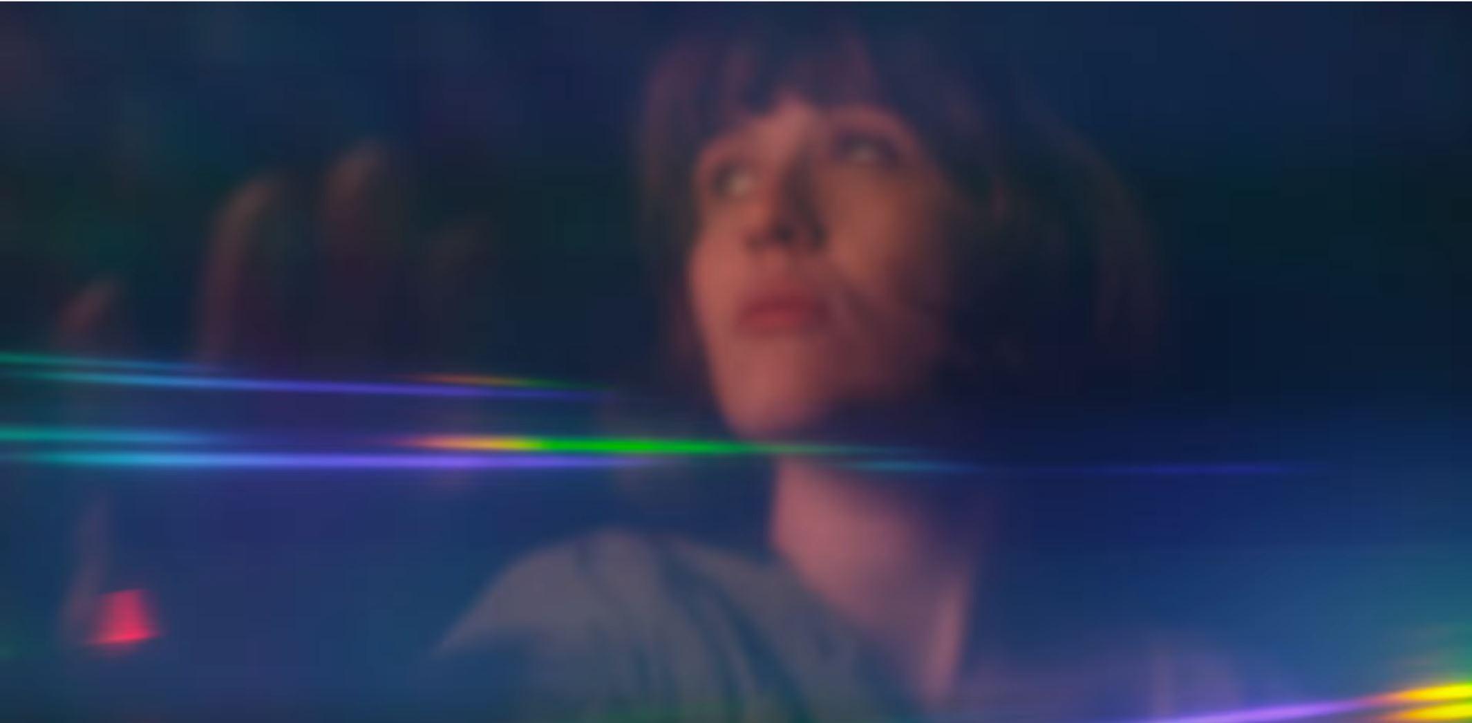 "Watch Jessy Lanza´s New Music Video ""Oh No"""