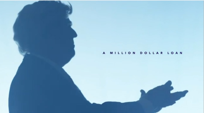 """Have You Seen It Yet? Death Cab For Cutie – """"Million Dollar Loan"""" Video"""