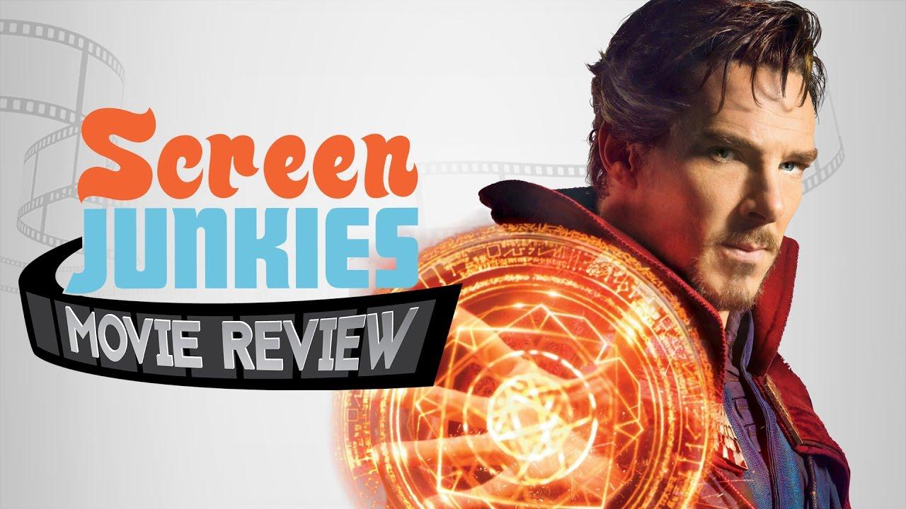 Dr. Strange Spoiler Free Review!