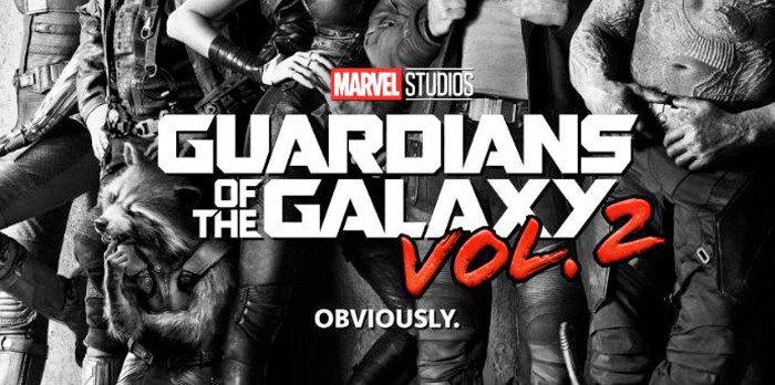 First Sneak Peek Of Guardians of the Galaxy Vol. 2 Has Arrived!