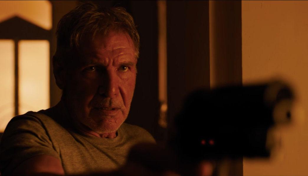 The New Blader Runner Trailer is Here!