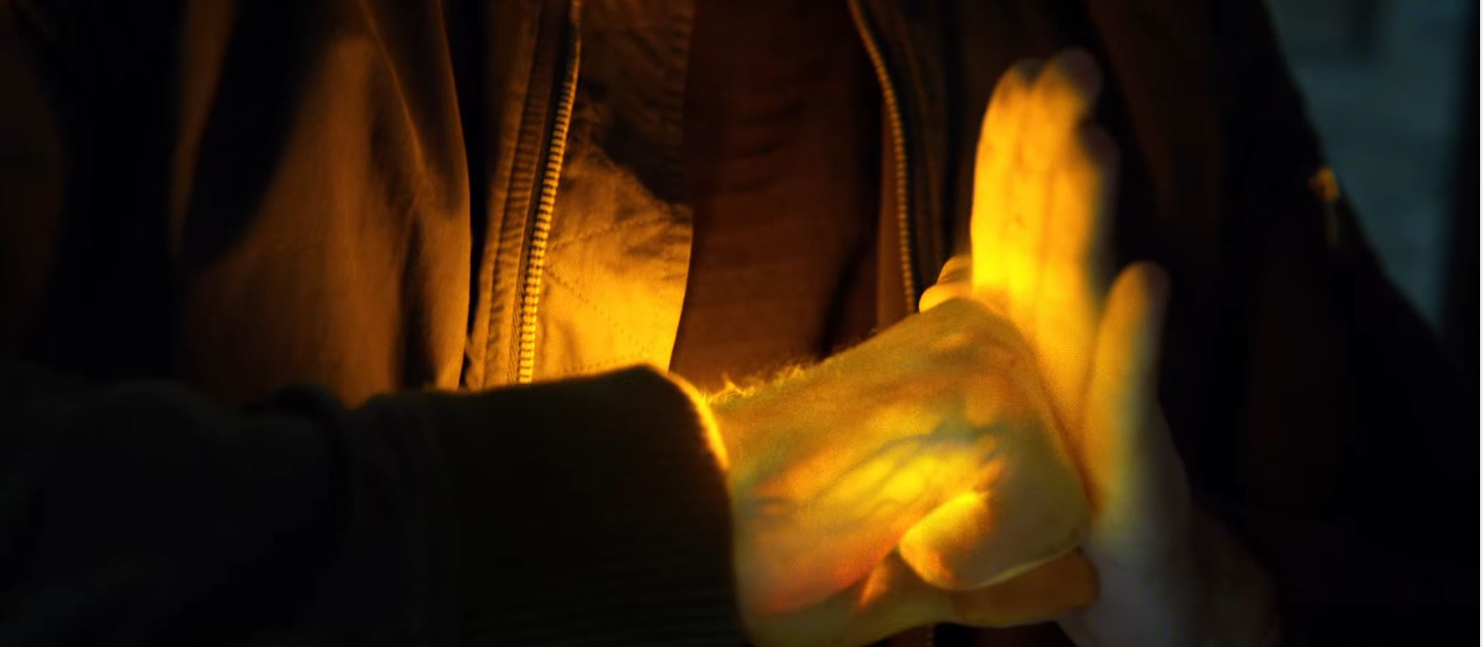 Marvels & Netflix Next Super Hero Is Here, Watch The Trailer For Iron Fist