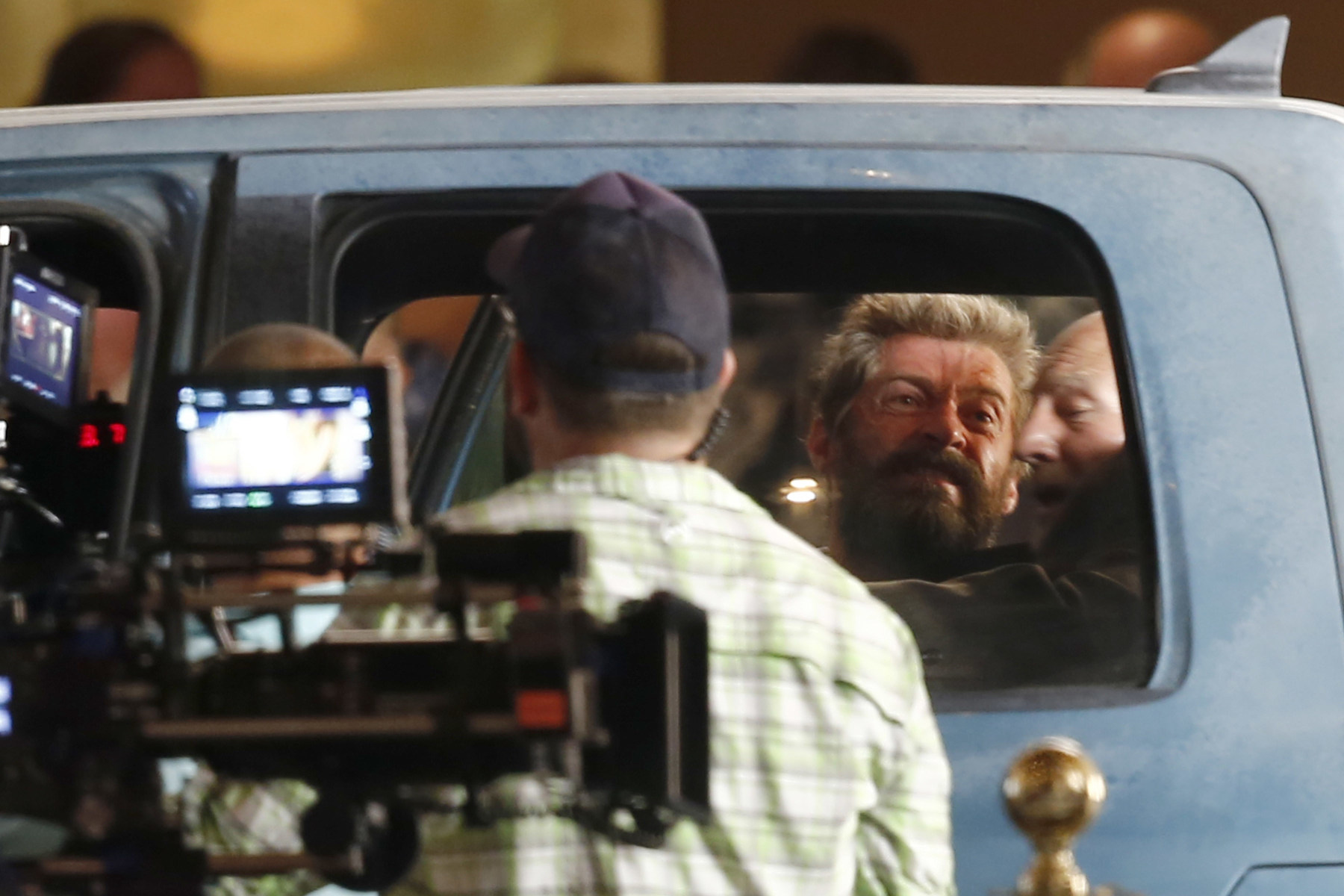 LOGAN: Behind The Scenes & Visual Effects