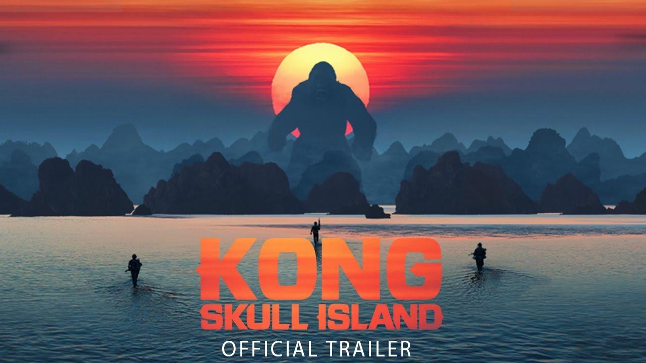 "Did ""Kong: Skull Island"" Suck?? **SPOILER ALERT**"