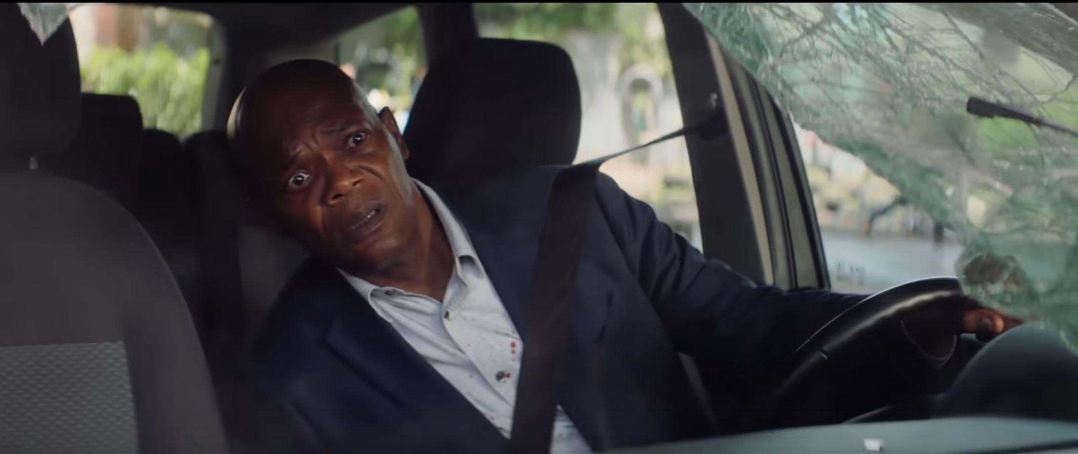 The Hіtmаn's Bоdyguаrd Trailer feat. Ryan Reynolds & Samuel L. Jackson