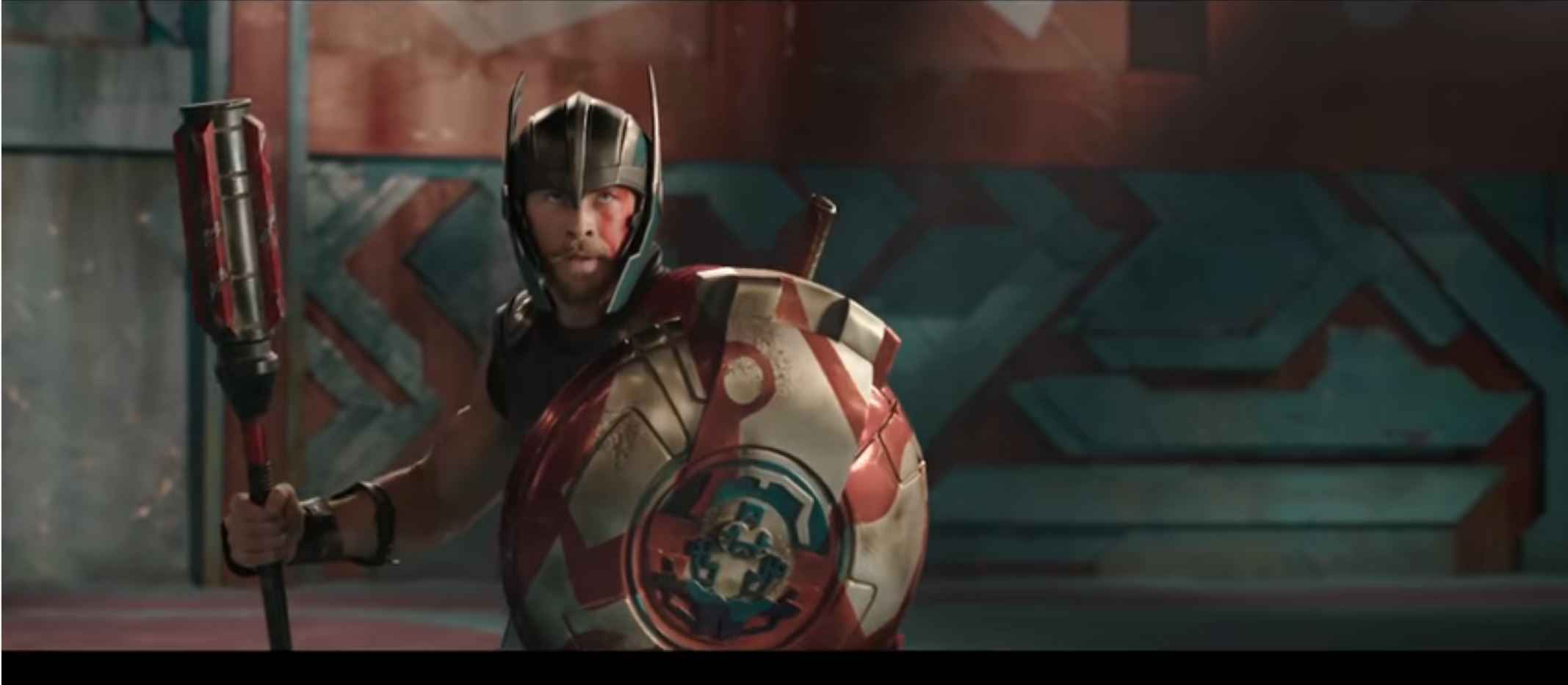Watch The Amazing New Trailer For Marvels THOR RAGNAROK