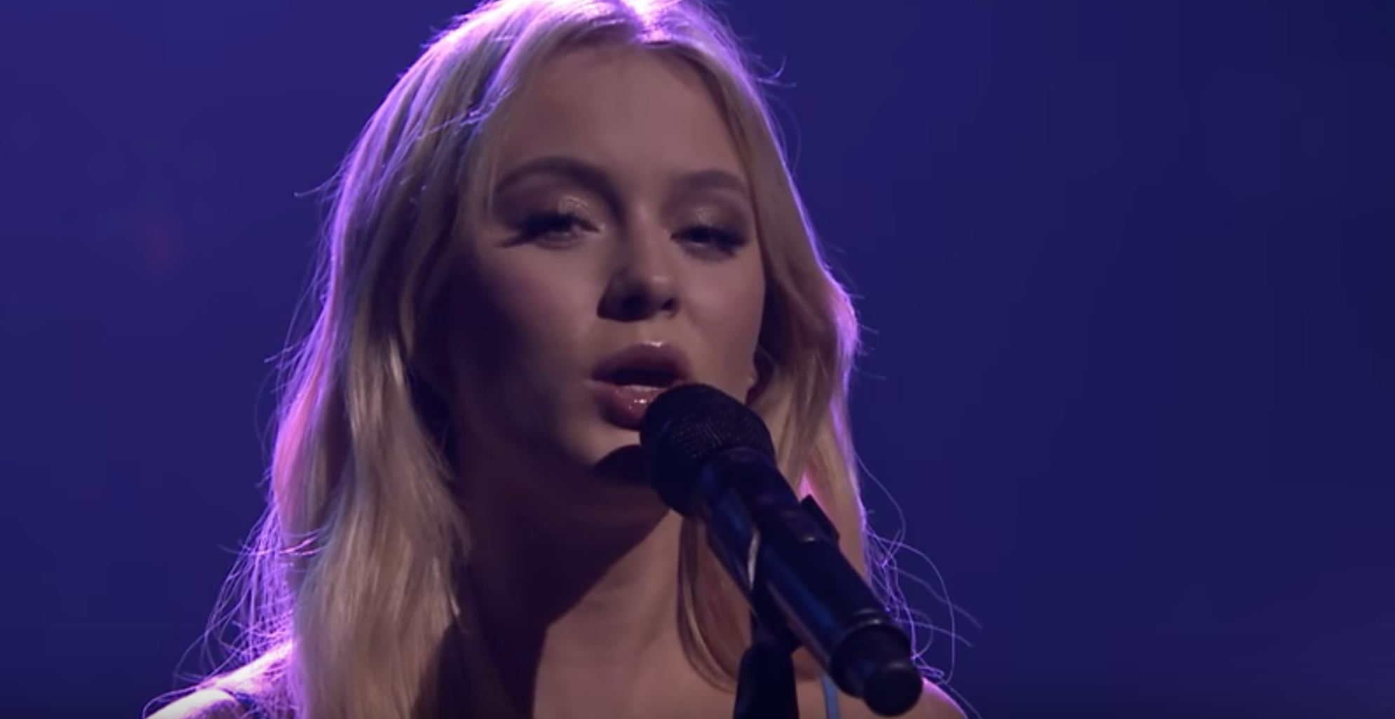 Watch Clean Bandit and Zara Larsson Flawless Performance on Fallon